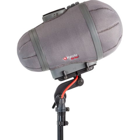 Rycote Cyclone Windshield Kit (Small with MZL Connector)