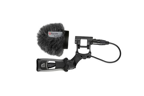 Rycote 5cm Large Hole Classic-Softie Kit