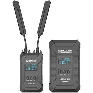 Wireless Transmission