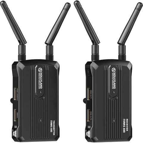 Hollyland Mars 300 Dual HDMI Wireless Video Transmitter
