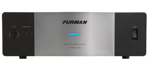 Furman IT-Reference 16E i AC Power Conditioner