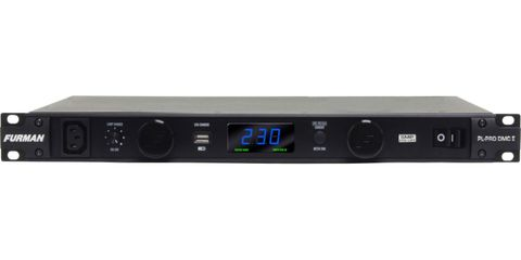 Furman PL-Pro DM CE Power Conditioner