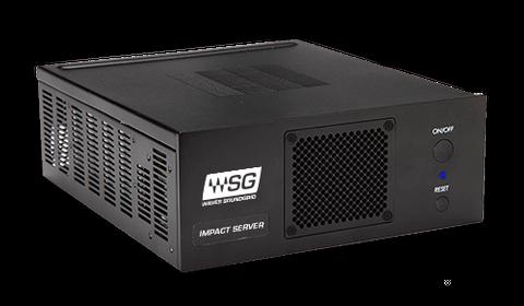 Waves SoundGrid Impact Server - C