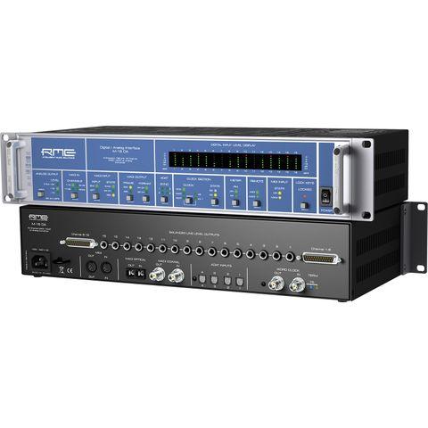 RME M-16 DA 16-Channel MADI/ADAT to Analog Converter