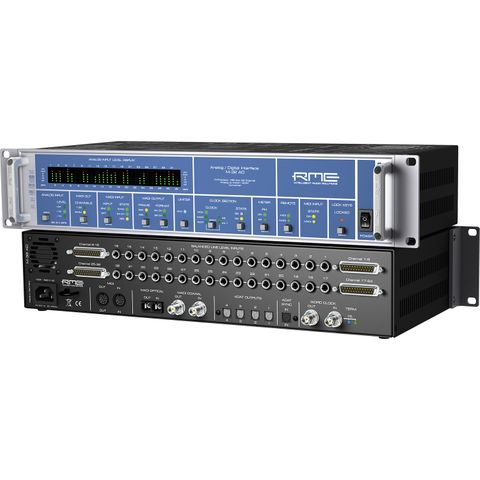 RME M-32 AD - 32-Channel Analog to MADI/ADAT Converter