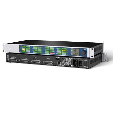 RME M-32 DA Pro High-End 32CH D-A Converter c/w MADI & AVB