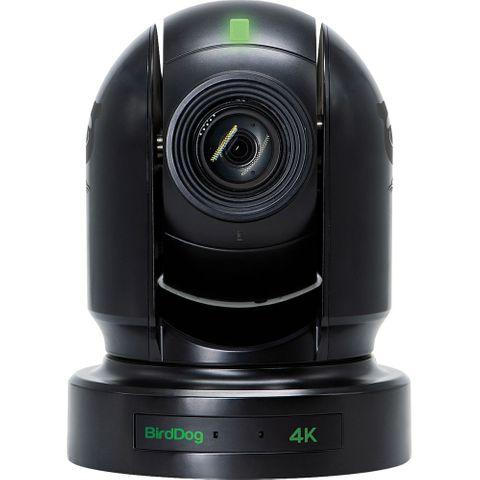 BirdDog P400 4K 10-Bit Full NDI PTZ Camera