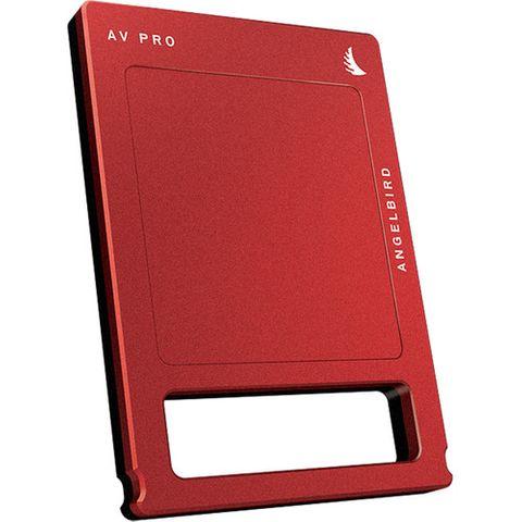 "Angelbird AV PRO MK3 SATA III 2.5"" Internal"