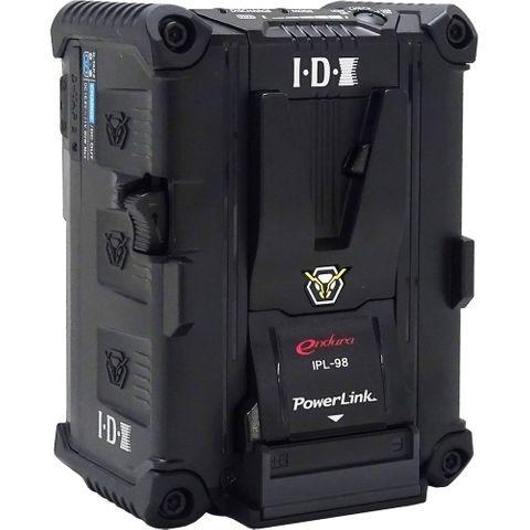 IDX IPL-98 96Wh PowerLink Li-ion V-Mount Battery