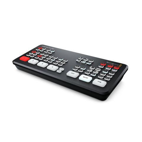 Blackmagic ATEM Mini Pro ISO Live Stream Switcher