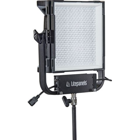 Litepanel Gemini 1x1 Hard RGBWW LED Panel