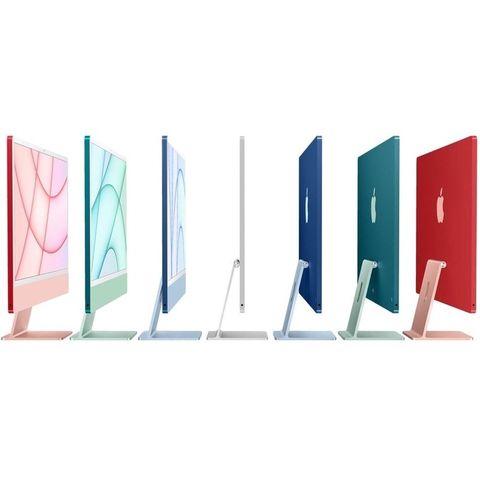 Apple 24-inch iMac with Retina 4.5K (2021 Model)