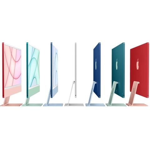 Apple 24-inch iMac with Retina 4.5K Display 256GB