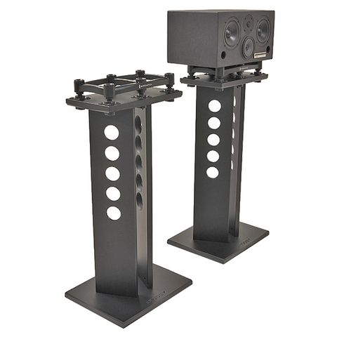Argosy 420Xi Spire Speaker Stands - Single