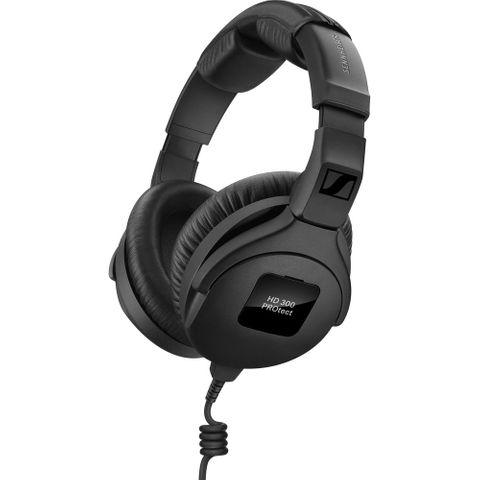 Sennheiser HD 300 PROtect Stereo Headphones