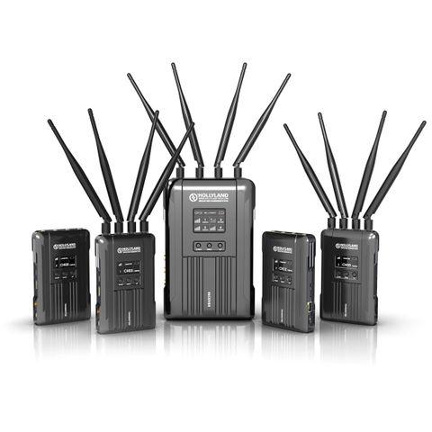 Hollyland Wireless Video & Audio Transmission System