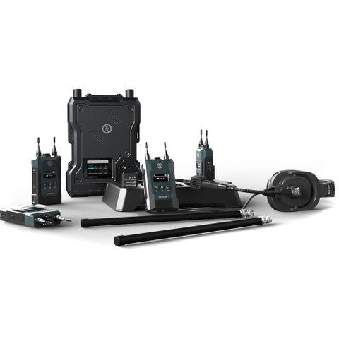 Hollyland Solidcom M1 Full Duplex Wireless Intercom System