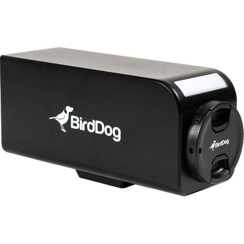 BirdDog PF120 1080p Full NDI Box Camera w/ 20x Optical Zoom