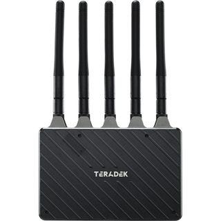 Wireless Audio Equipment