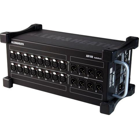 Allen & Heath Digital Mixer Rack Module -16 In 8 Out/48 KHz