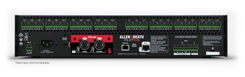 Allan & Heath Audio Matrix Processor