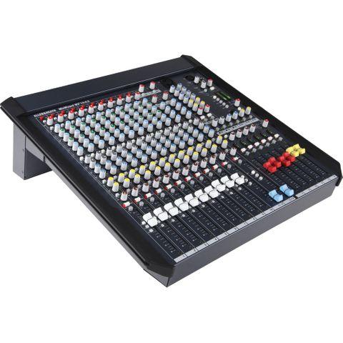 """Allen & Heath WZ41442 19"""" Rack Mixer"""