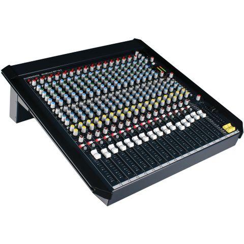 "Allen & Heath WZ4162 19"" Analogue Mixer"