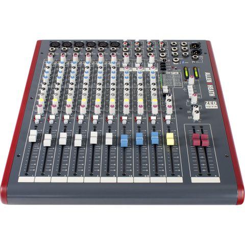 Allen & Heath ZED12FX Rack Mixer