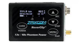 Zaxcom ZMT4