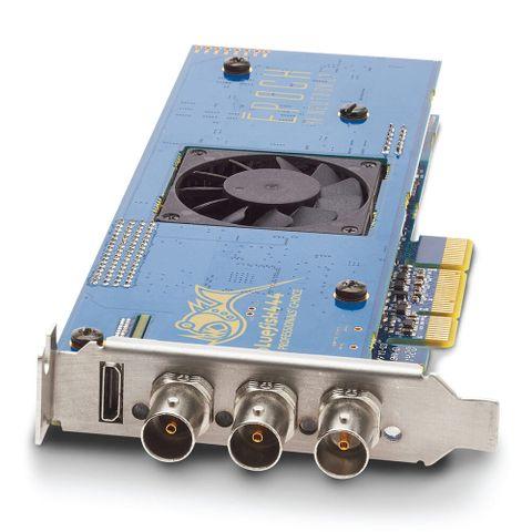 Bluefish444 Epoch | 4K Neutron LP