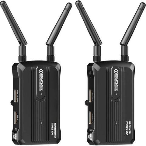Hollyland Mars 300 Dual HDMI Wireless Video Transmitter