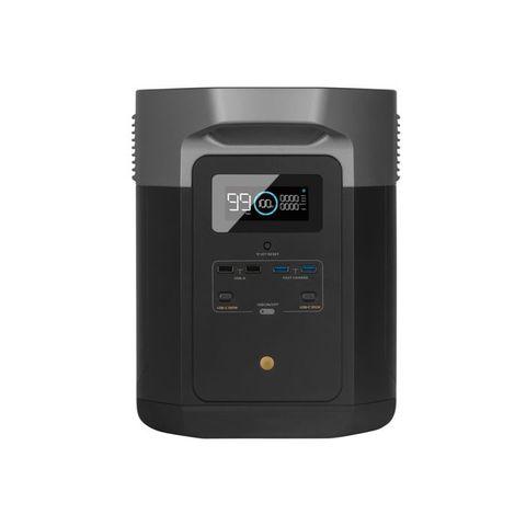 ECOFLOW Delta Max Portable Power Station