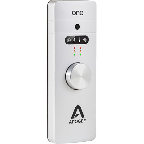 Apogee ONE for Mac and PC - Music Interface