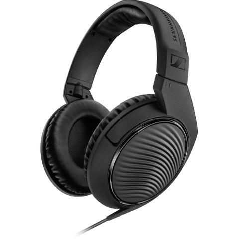 Sennheiser HD 200 Pro Stereo Headphones