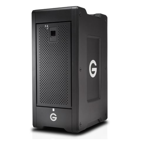 G-Technology G-SPEED Shuttle XL Thunderbolt 3 32000GB
