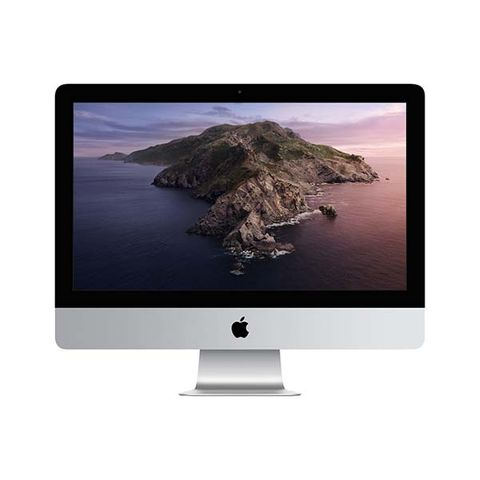 Apple 21.5-inch iMac 2.3GHz DC i5, 256GB