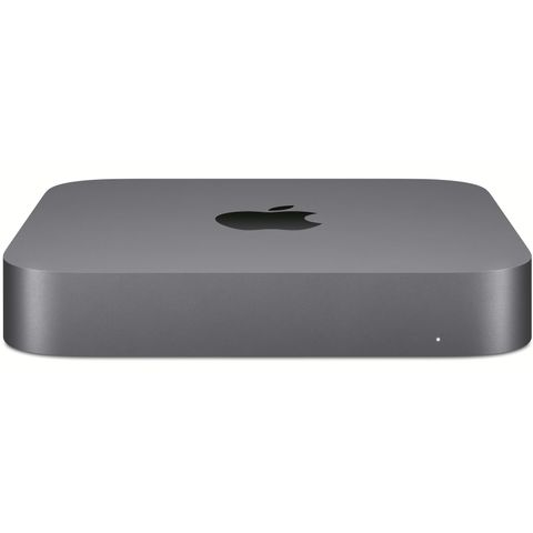 Apple Mac Mini - Space Grey - 3.6GHz i3 8GB 256GB