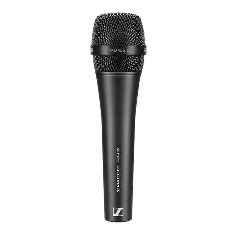 Sennheiser MD 435 Dynamic Wired Microphone