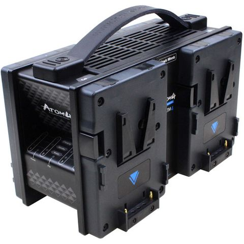 Hawk-Woods ATOM 4ch (NP1) fast Charger