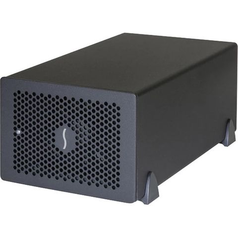 Sonnet Echo Express SE IIIe PCIe Thunderbolt 3 Exp.Chassis