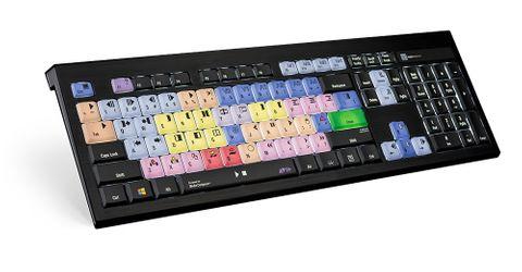 Avid Pro Tools Windows Keyboard