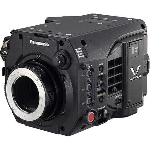 Panasonic AU-V35LT1G VariCam LT 4K S35 Cinema Camera