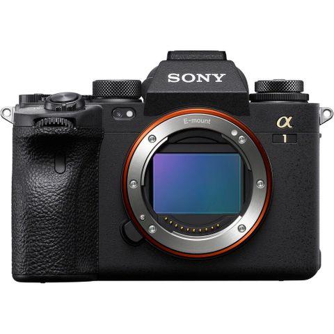 Sony Alpha A1 Mirrorless Digital Camera (Body Only)
