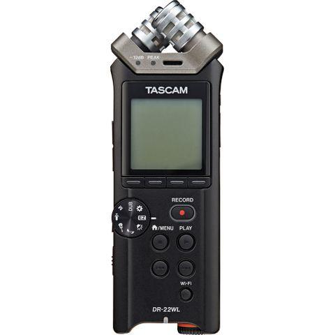 Tascam DR22WL Portable Digital Recorder