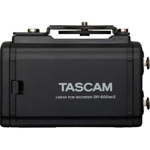 Tascam DR60DMK2 Portable Digital Recorder