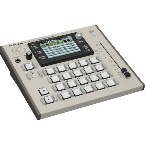 Tascam Direct Play Remote for HS Series