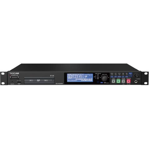 Tascam SS-R250N Solid State Recorder