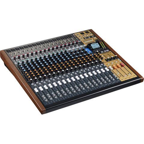 Tascam Model 24 Analog Mixer