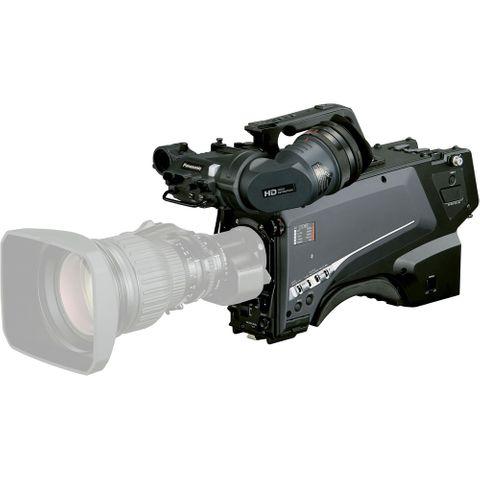 4K Studio Camera (Lemo Connector)
