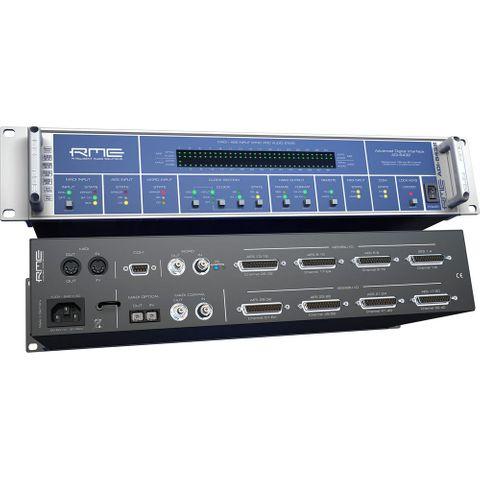 RME Bidirectional 64-CH MADI/AES Format Converter